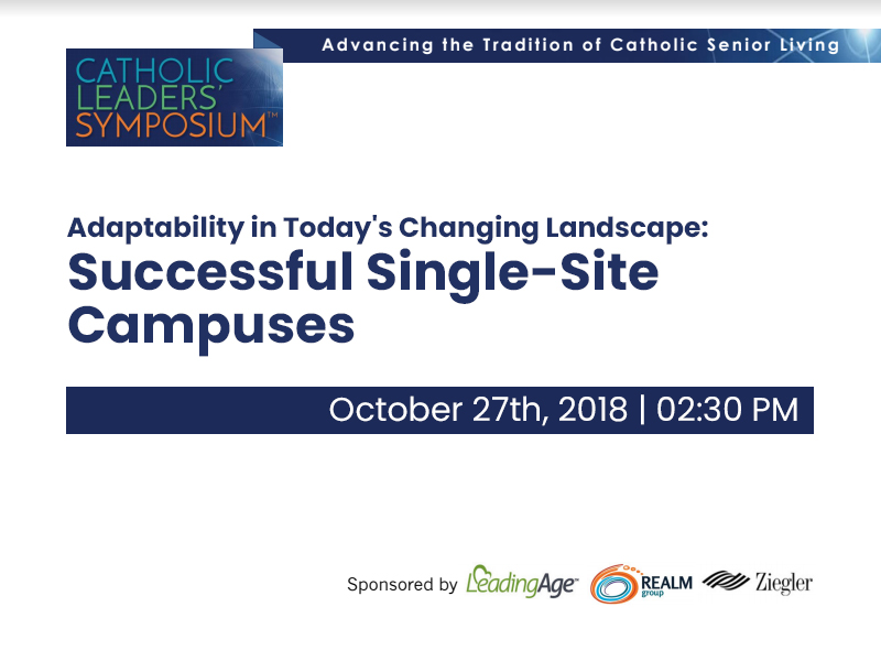Adaptability in Today's Changing Landscape_ Successful Single-Site Campuses